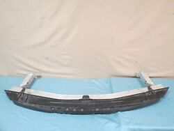 ✅ 16-18 Toyota Prius Front Bumper Lower Reinforcement W Absorber Oem 52618-47081