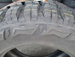 4 New 30x9.50r15 Inch Thunderer Mud M/t Tires 30 950 15 9.50 R15 Mt 3095015