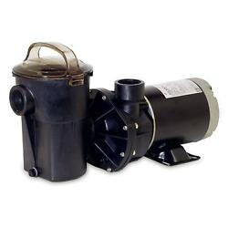 W3sp1580x15 -1.5hp Vertical Above Ground Pool Pump With 6and039 Cord - Limited