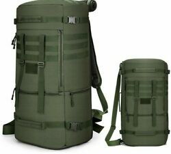 Tactical Molle Camping Bags Portable Waterproof Oxford Backpacks New Outdoor Bag