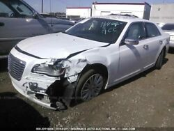 Automatic Transmission S Model 8 Speed Awd Fits 12-14 300 823924