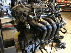 Engine 1.8l 2zrfe Engine With Variable Valve Timing Fits 09-10 Corolla 1374775