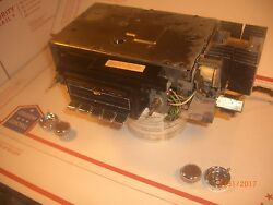 1970 Cadillac Am/fm Stereo Radio Amplifier 7313315 05cmwk1 Excellent