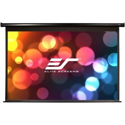 New Elitescreens Electric106x Spectrum Projection Screen 106in Electric