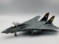 New Calibre Wings 172 Scale Limited Edition Classic Cats F-14d Vf-31 Tomcatters