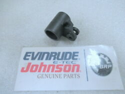 B52 Johnson Evinrude Omc 5005188 Throttle Lever Oem New Factory Boat Parts