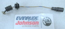 N29c Johnson Evinrude Omc 585184 Temperature Switch Oem New Factory Boat Parts