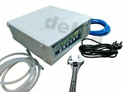 Co2 Insufflator 20 Ltr. With Air Controlled Microprocessor Digital System Model