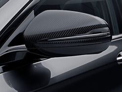 Amg Carbon Black Mirror Covers E Class C238 W213 Cls C257 Left Hand Drive