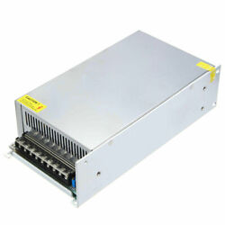Ac Dc 110 Volt 5/7/9/10/13/18 Amp Industrial Transformer Switching Power Supply