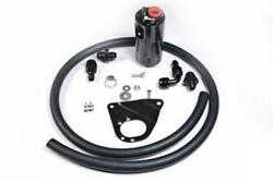 Radium Catch Can - Vehicle Specific 20-0073 Fitsbmw 2001 - 2006 M3 E46 Chass