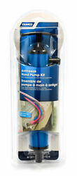 Camco Antifreeze Hand Pump Kit- Pumps Antifreeze Directly Into The Rv Waterlines
