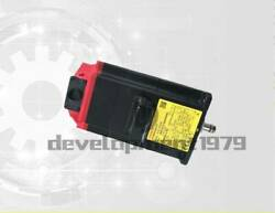 One Used Fanuc A06b-0212-b605s000 Servo Motor Tested In Good Condition