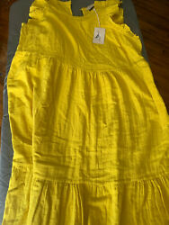 Nwt Womens Summer Dresses Ava And Viv Wild Fable Universal Thread M-2x