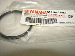 Genuine Yamaha Oem O-ring 93210-464a3-00