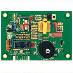 Dinosaur Electric Uiblpost Large Universal Ignitor Board With Post
