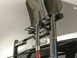 Backrack 41005 Landscape Tool Attachment Clamp On Universal For All Racks 5 T