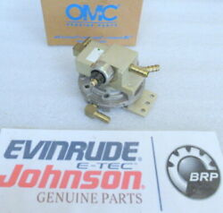 P34 Johnson Evinrude Omc 5001261 Oil Pump Kit Assembly Oem New Factory Boat Part