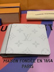 Louis Vuitton Multiple Wallet Limited Edition M30300 Sold Out