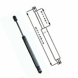 Ap Products 010-522 26 40 Gas Spring