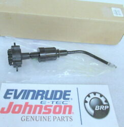 P8 Johnson Omc 5008808 Oil Pump And Manifold Assembly Oem New Factory Boat Parts