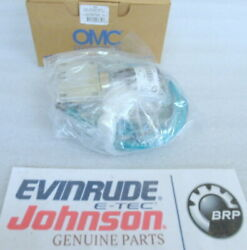 T28 Johnson Evinrude Omc 0439726 Oil Manifold And Pds Assembly Oem New Boat Parts