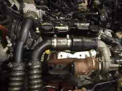 Xucd Full Engine Ford Transit Courier 1.5 Tdci Cat 2014 171348