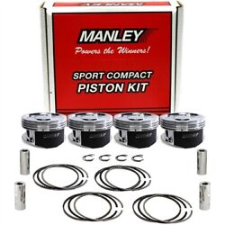 Manley For Toyota
