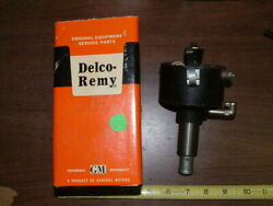 Nos Delco-remy Distributor 1949-1954 Ihc 6-cylinder Engines