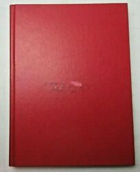 Saturday Evening Post Christmas Treasury By Norman Rockwell 1986 Hc Book