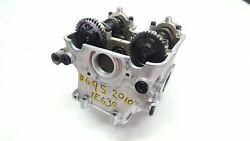 Cylinder Head With Cams And Valves Husqvarna Te630 2010 2011 Sms630 695