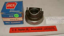 Nos Clutch Release Bearing Assembly 2 Id For Dodge And Desoto 1940-1941