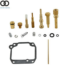 Carburetor Rebuild Kit Repair Lt 185 Fits For Suzuki Lt185 1984-1987 Quadrunner