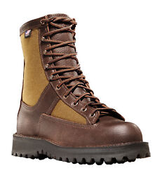 Danner Grouse 8in Mens Brown Leather Goretex Hunting Boots 57300