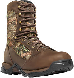 Danner Pronghorn Mens Mobu Leather 8in Gtx 800g Hunting Boots