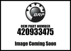 Sea-doo 2003-2018 Gtx F3 Half Ring 420933475 New Oem