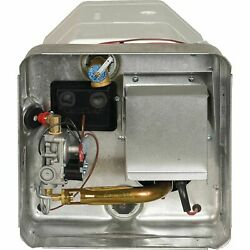 Suburban Sw16d 16-gallon Gas Rv Water Heater With Direct Spark Ignition