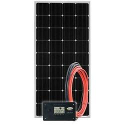 Go Power G75-82548 170 W Solar And 1500w Inverter System
