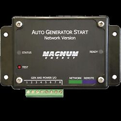 Magnum Energy Me-ags-n Automatic Generator Start Module Network Capable