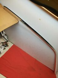 1962-1964 Chevy Impala Super Sport And 2 Dr Hardtop Right Headliner Molding 3385