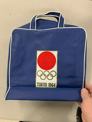 Lot Of 60 Vintage 1964 Tokyo Olympics, Team Usa Tote Bags
