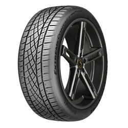 Continental Extremecontact Dws06 Plus 285/30zr20xl 99y Quantity Of 4
