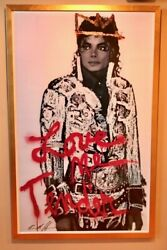 And039the King Of Popand039 Michael Jackson By Robert Robinson