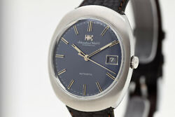 Vintage Automatic Watch R. 815a Cal. 8541b Swiss T So572