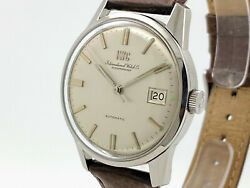 Vintage Automatic Watch R. 810ad Cal. 8541b So573