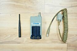 Trimble 2.4 Ghz External Radio For S Sps Rts Series Robotic Total Station