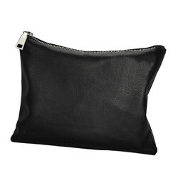 Portable Zipper Cosmetic Bag Large Capacity Travel Makeup Pouch Toiletry $11.28