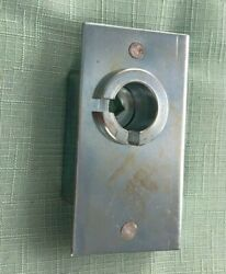 1928/34 Trunk And 1928/9 Rumble Ford 1 Tall Latch Assembly