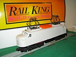 Mth Railking O Scale Prototype New Haven Ep-5 Electric Locomotive Cco20