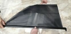 New Genuine Mercedes W202 Curtain Of The Rear Left Door